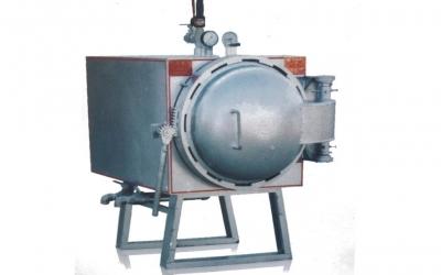 蒸汽脱蜡机