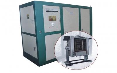 高周波诱导感应熔炼炉KGYSc-250/3